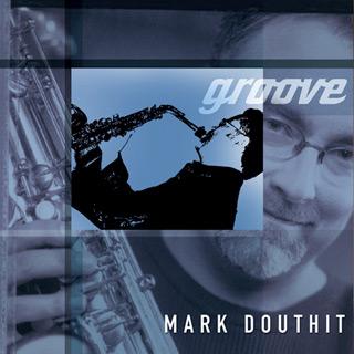 Mark Douthit